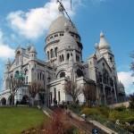 Montmartre (Sacre-Coeur)