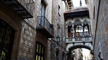 Gothic-Quarter