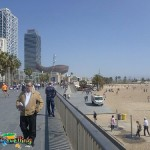 Barceloneta, Maremagnum and the Old Port