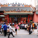 Guan Di Temple (Chinatown)