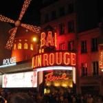 Pigalle and Moulin Rouge