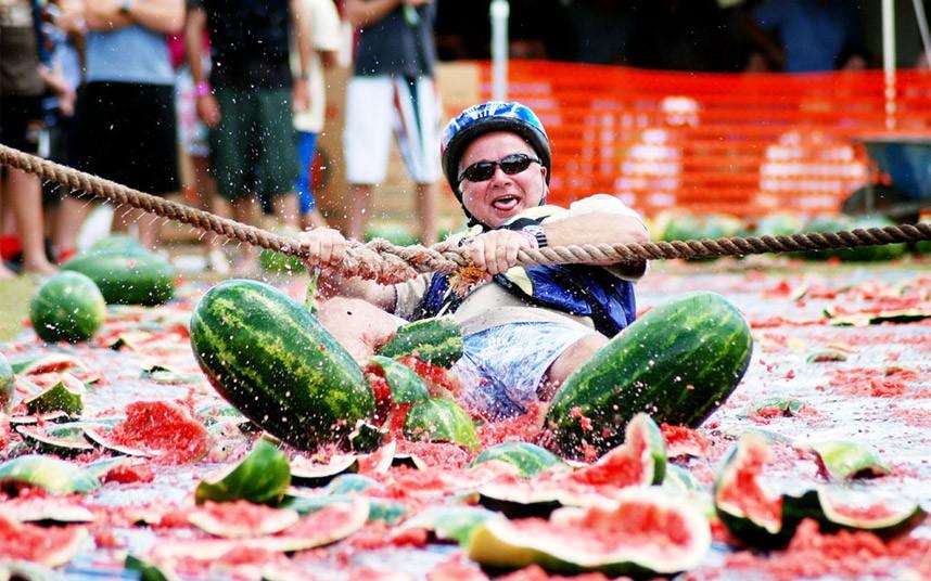Chinchilla-Melon-Festival