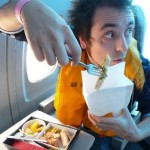Why food in the planes is so bad?