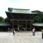 Meiji Jinju
