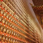 Ten Thousand Buddhas Monastery (Sha Tin)
