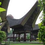Indonesia in Miniature Park
