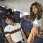 What is the best seat on the plane?