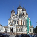 The Orthodox Church (of Alexander Nevsky)