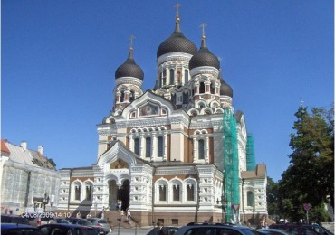 4578752-Alexander_Nevsky_Cathedral_Tallinn_County