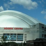 Rogers Centre – Sky Dome