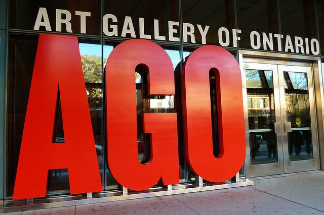 Galería De Arte De Ontario Boletos: The Art Gallery Of Ontario