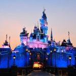 Disneyland (Hong Kong)