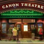The Canon Theatre