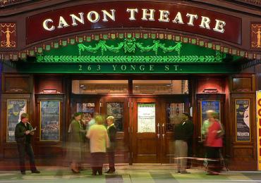 Canon Theatre