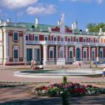 The Kadriorg