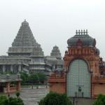 Chhatarpur Mandir