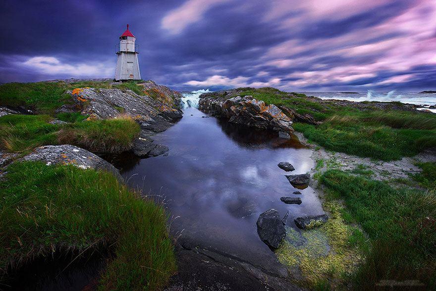Molnes Norway