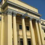 The National Museum of Manila