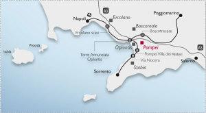 Napoli-Pompei