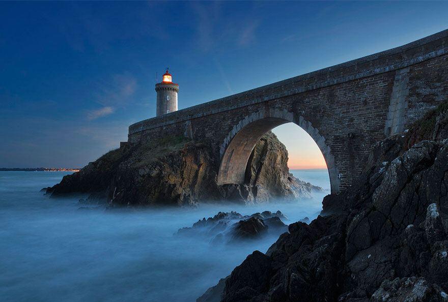 Petit Minou Brest France