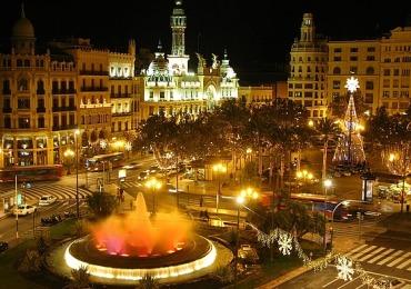 Plaza-de-Ayuntamiento
