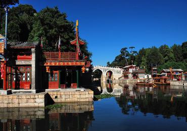 Summer-Palace-YiheyuanChina-2