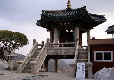 Sunggasa Temple