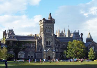 The University Toronto