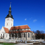 The Basilica of San Nicola