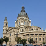 The St. Stephen s Basilica