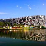 National Stadium (Bird's Nest)
