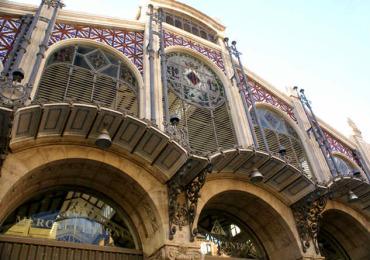 holiday-Spanish-valencia-city-break-central-market