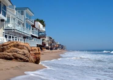 malibu praia