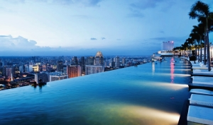 singapore-sands-infinity-pool