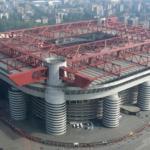 Stadium Giuseppe Meazza San Siro