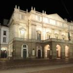 The Teatro alla Scala