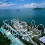 Ocean Park and Waterworld (Hong Kong Island)