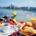 12 breakfasts around the world
