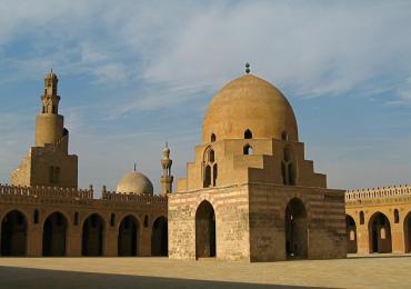 Ibn-Tulun