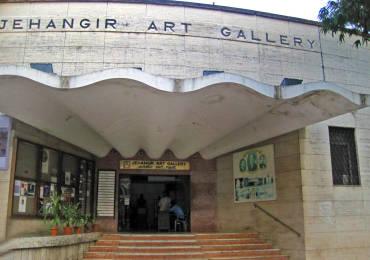 Jehangir-Art-Gallery