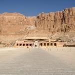 Tempio di Hatshepsut at Deir el Bahari