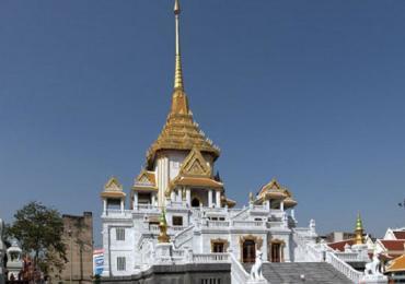 DTHB675 Wat Traimit 2009