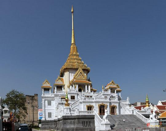DTHB675 Wat Traimit 2009Wat Traimit