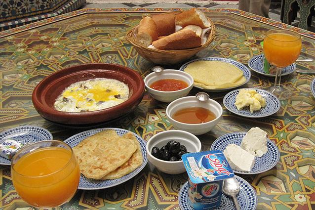 colazione-in-marocco
