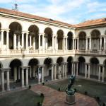The Pinacoteca di Brera