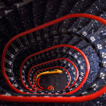 The spiral staircases world's most fascinating