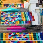 17 of the most beautiful staircase in the world