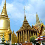 The Royal Palace and Wat Phra Kaew