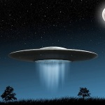 Aliens on earth: the places of UFO sighting